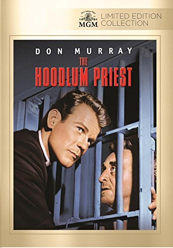 Hoodlum Priest Hoodlum Priest DVD Mod This Item Is Made On Demand Could Take 2 3 Weeks For Delivery