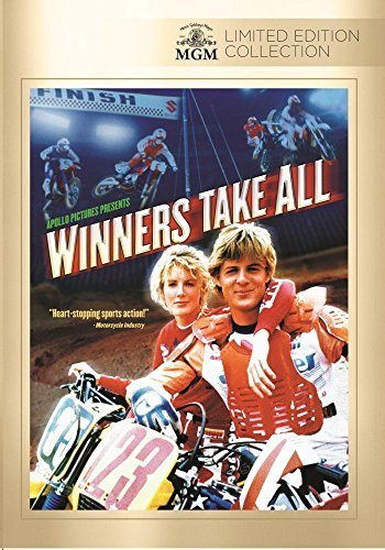 Winners Take All Paul York DVD Mod This Item Is Made On Demand Could Take 2 3 Weeks For Delivery