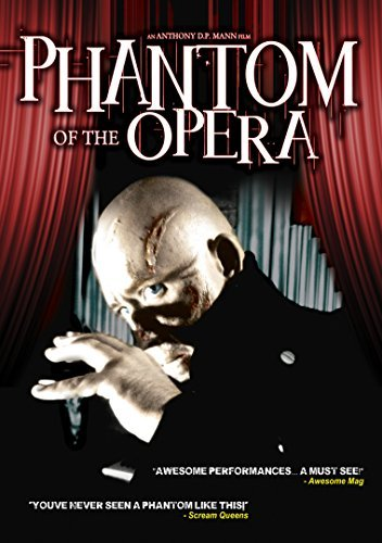 Phantom Of The Opera Phantom Of The Opera