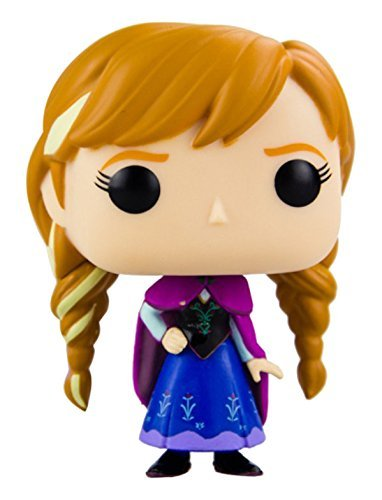 Pop Vinyl Figure Frozen Anna