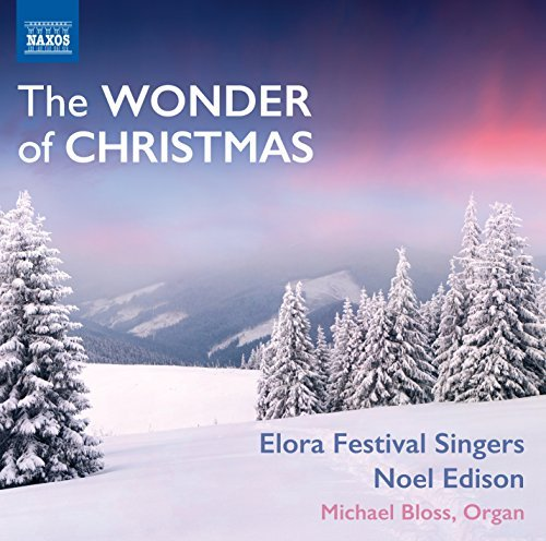 Britten Rutter Tavener Wonder Of Christmas