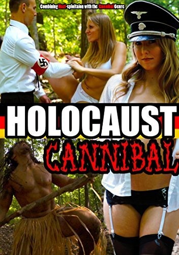 Holocaust Cannibal Holocaust Cannibal