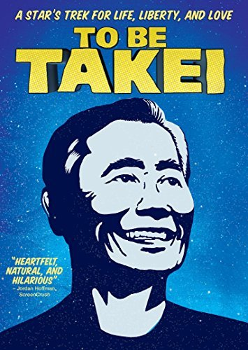 To Be Takei George Takei DVD Nr