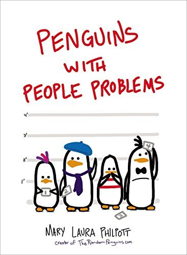 Mary Laura Philpott Penguins With People Problems