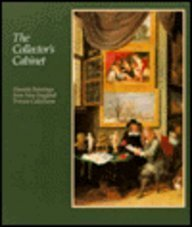 James Welu The Collector's Cabinet Flemish Paintings From New England Private Collec