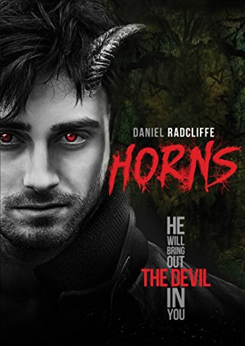Horns Radcliffe Temple DVD