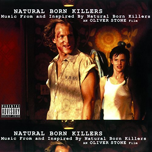 Natural Born Killers Deluxe E Natural Born Killers Deluxe E 2 Lp