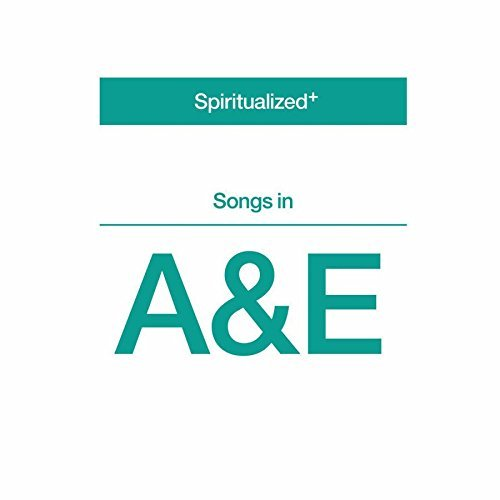 Spiritualized Songs In A&e White Vinyl 2lp