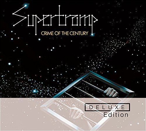 Supertramp Crime Of The Century 40th Anniversary Edition