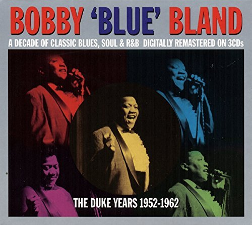 Bobby Blue Bland Duke Years 52 62