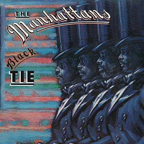 Manhattans Black Tie