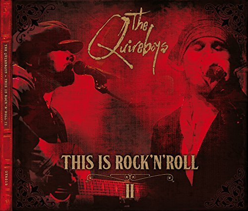 Quireboys This Is Rock N Roll Ii