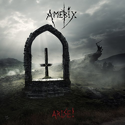 Amebix Arise (re Mastered) 2 CD