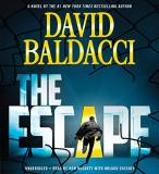 David Baldacci The Escape Mp3 CD