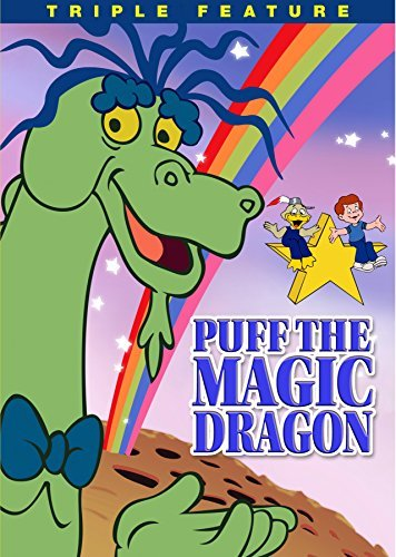 Puff The Magic Dragon Triple Puff The Magic Dragon Triple