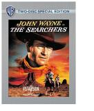 Searchers Wayne Wood DVD Nr