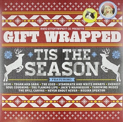 Various Artist Gift Wrapped Tis The Season