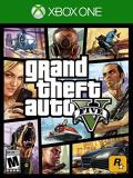 Xb1 Grand Theft Auto V Replenishment Sku