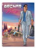 Archer Season 5 DVD Nr