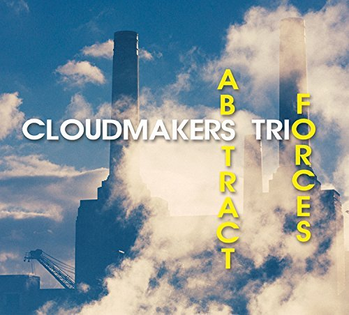Cloudmakers Trio Abstract Forces