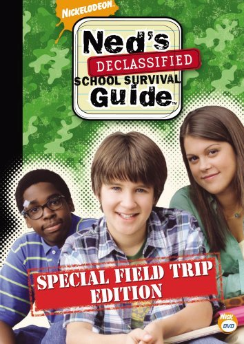 Ned's Declassified School Survival Guide Special Field Trip Edition Nr