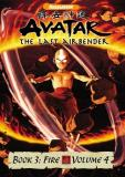 Vol. 4 Book 3 Fire Avatar The Last Airbender Nr