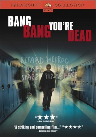 Bang Bang You're Dead Cavanagh Foster Moloney Clr R