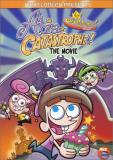 Abra Catastrophe The Movie Fairly Oddparents Nr