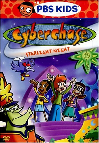 Cyberchase Starlight Night Clr Chnr