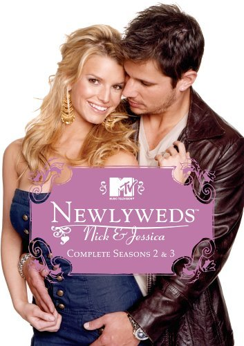Newlyweds Nick & Jessica Season 2 3 Nr 3 DVD