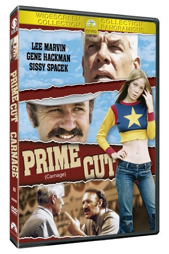 Prime Cut Marvin Hackman Spacek Clr Ws R