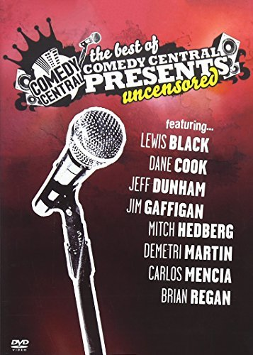 Best Of Comedy Central Present Best Of Comedy Central Present Nr