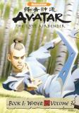 Avatar The Last Airbender Vol. 3 Book 1 Water Clr Nr