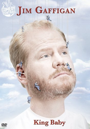 Jim Gaffigan King Baby Ws Nr