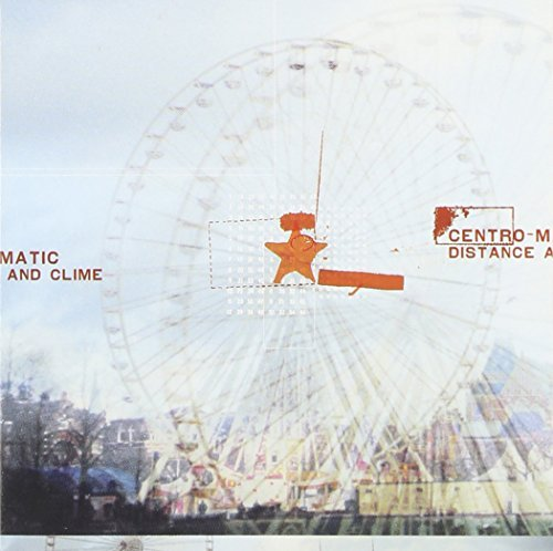 Centro Matic Distance & Clime