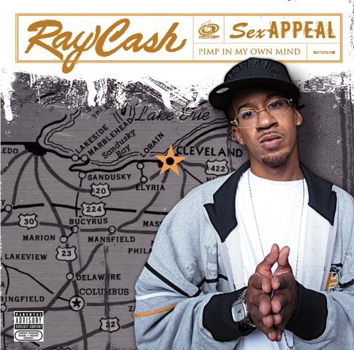 Ray Cash Sex Appeal Explicit Version