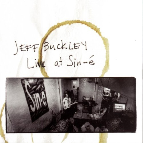 Jeff Buckley Live At Sin E