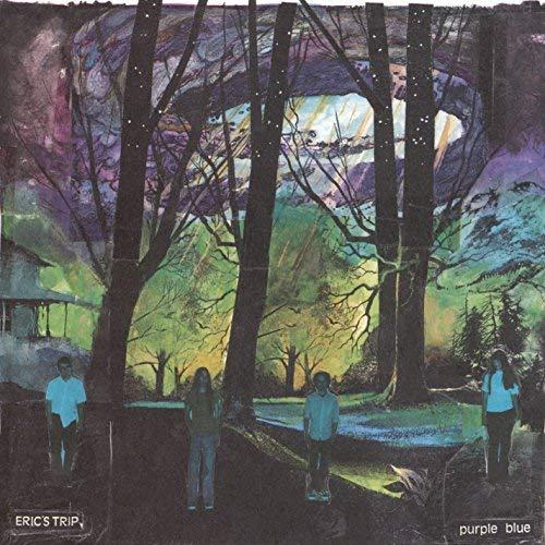 Eric's Trip/Purple Blue