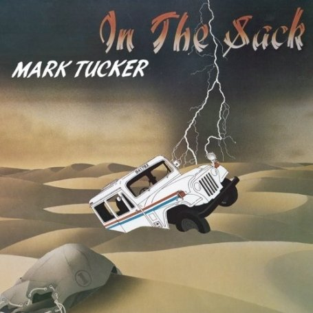 Mark Tucker In The Sack