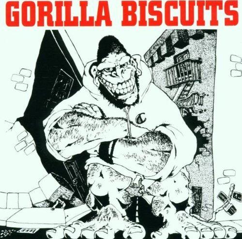 Gorilla Biscuits/Gorilla Biscuits