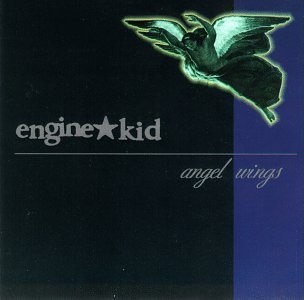 Engine Kid Angel Wings
