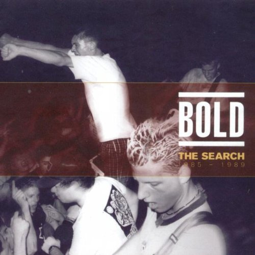 Bold Search 1985 89