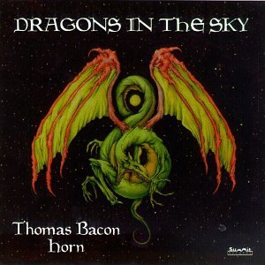 Thomas Bacon/Dragons In The Sky