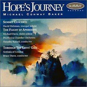 M.C. Baker/Hope's Journey@Davis*michael (Vn)@Russell & Dunn/Various