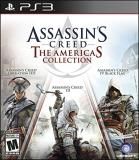 Ps3 Assassins Creed The Americas Collection
