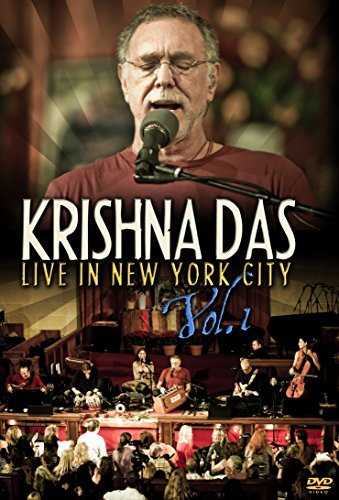 Krishna Das Live In New York City Import Can