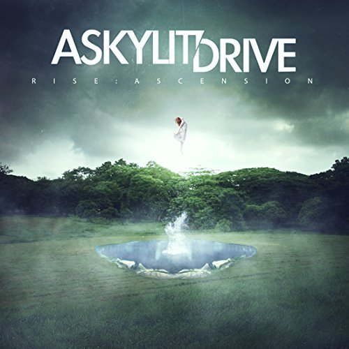 Skylit Drive Rise Ascension