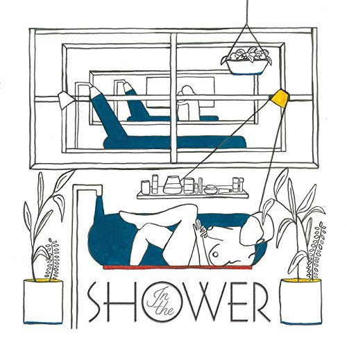 Homeshake In The Shower