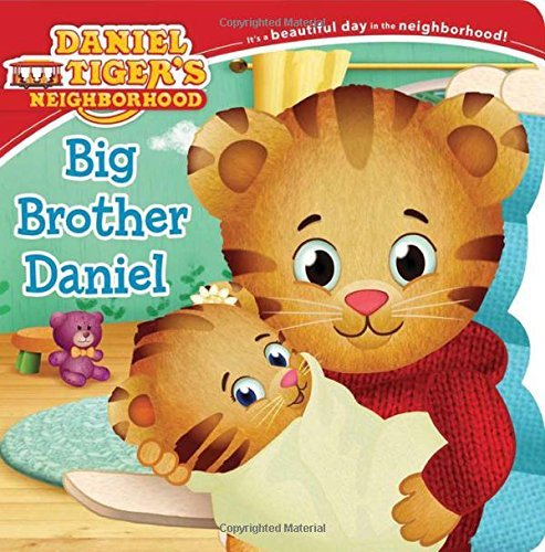 Angela C. Santomero Big Brother Daniel