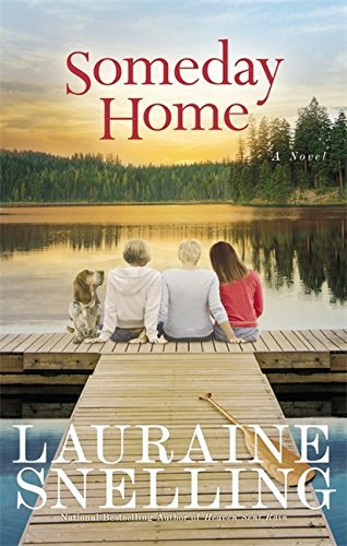 Lauraine Snelling Someday Home